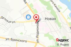 Нижний Новгород, ул. Родионова, д. 189/24