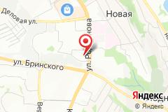 Нижний Новгород, ул. Родионова, д. 199