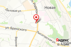 Нижний Новгород,  ул. Родионова, д. 197, к. 3