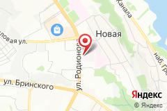 ул. Родионова, 198Б, Нижний Новгород