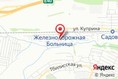Волгоград, ул. Автотранспортная, д. 75