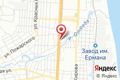 Волгоград, ул. 64 Армии, д. 2