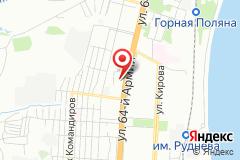 Волгоград, ул. 64-й Армии, д. 121