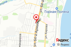 Волгоград, ул. 64 Армии, д. 125