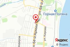 Волгоград, ул. 64-й Армии, д. 127а