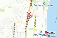 Волгоград, ул. 64 Армии, д. 36