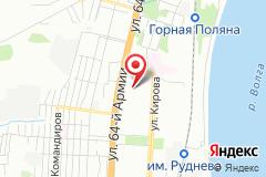 Волгоград, ул. 64-й Армии, д. 38, лит. Б