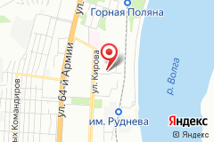 Волгоград, ул. Кирова, д. 151, к. А