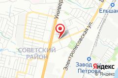 Волгоград, ул. Краснопресненская, 26