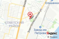 Волгоград, ул. Даугавская, д. 3