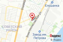 Волгоград, ул. Калининградская, д. 2