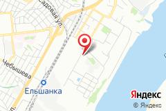 Волгоград, ул. 25 лет Октября, д. 1, лит. Д