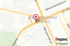Волгоград, ул. 3-я Продольная магистраль