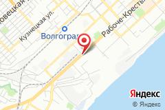 Волгоград, Рабоче-Крестьянская улица, 53