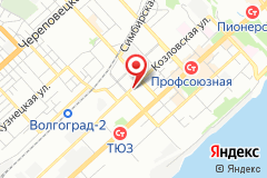 Волгоград, ул. Козловская, д. 33