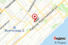 Волгоград, ул. Ковровская, д. 24