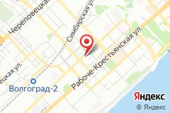 Волгоград, ул. Козловская, д. 25