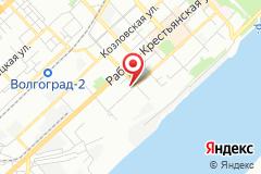 Волгоград, ул. Циолковского, д. 22