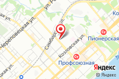 Волгоград, ул. Профсоюзная, д. 18