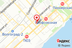 Волгоград, ул. Ковровская, д. 22