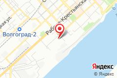 Волгоград, ул. Баррикадная, д. 1Д