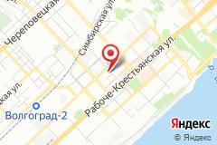 Волгоград, Академическая улица, 9, под. 3