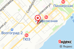 Волгоград, ул. Рабоче-Крестьянская, д. 22