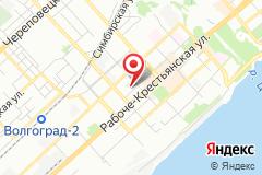 Волгоград, ул. Ковровская, д. 20
