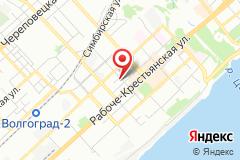 Волгоград, ул. Академическая, д. 7