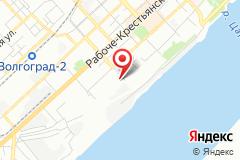 Волгоград, ул. Баррикадная, д. 1, лит. Б