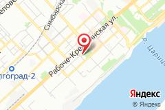 Волгоград, ул. Академическая, д. 6, к. а