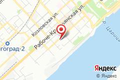 Волгоград, ул. Циолковского, д. 19