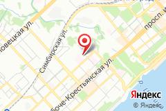 Волгоград, ул. Канунникова, 9, оф. 1013