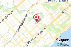 Волгоград, ул. Канунникова, д. 6, оф. 215