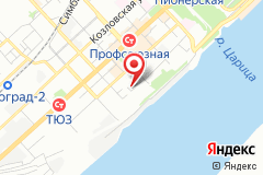 Волгоград, ул. Пугачевская, д. 16