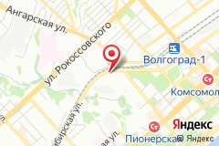 Волгоград, ул. Глубокоовражная, д. 35, лит. А