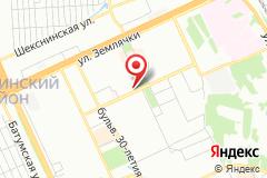 Волгоград, ул. 8-ой Воздушной Армии, д. 33