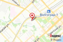 Волгоград, ул. Краснознаменская, д. 25, к. Б