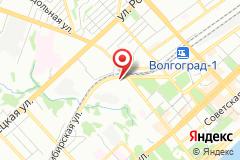 Волгоград, Краснознаменская ул., 25