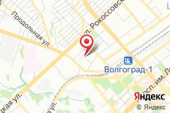 Волгоград, ул. Донецкая, д. 16А