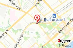 Волгоград, ул. Краснознаменская, д. 23