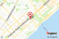 Волгоград, ул. Калинина, д. 13,  эт. 2