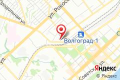 Волгоград, ул. Новороссийская, д. 2Б