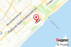 Волгоград, ул. Пугачевская, д. 7, лит. Б