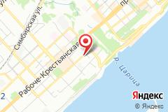 Волгоград, ул. Циолковского, д. 3, лит. А