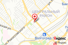 ул. Чапаева, 18, Волгоград