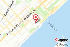 Волгоград, ул. Пугачевская, д. 5, к. д