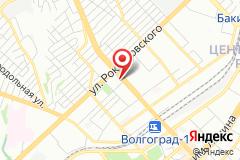 Волгоград, ул. Невская, д. 13A