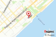 Волгоград, ул. Пугачевская, д. 5, лит. Г
