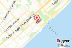 Волгоград, ул. Пугачевская, д. 6